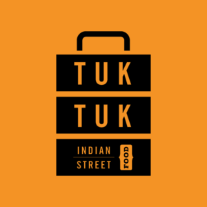 Tuk Tuk Restaurants logo