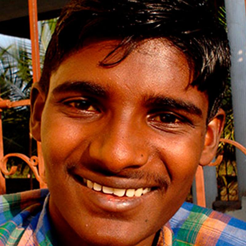 Photo of Salmanraju