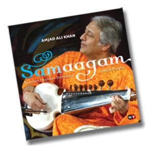 Samaagam CD