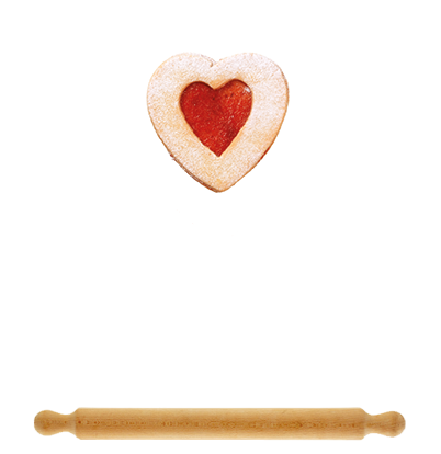 Bake and Share The Love